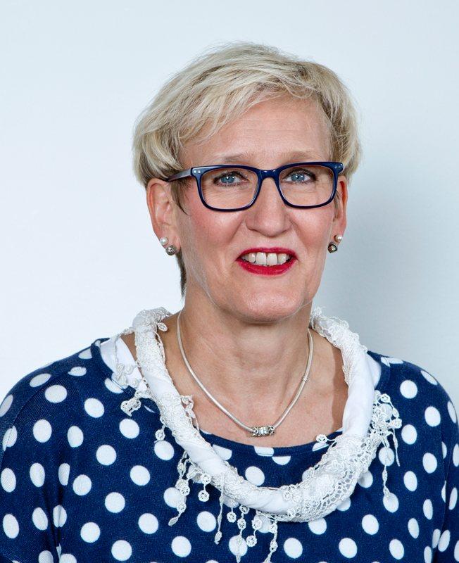 Frauke Stumpf