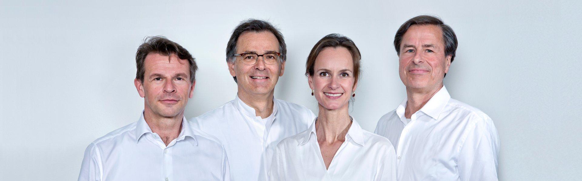Neurologische Praxis - Team