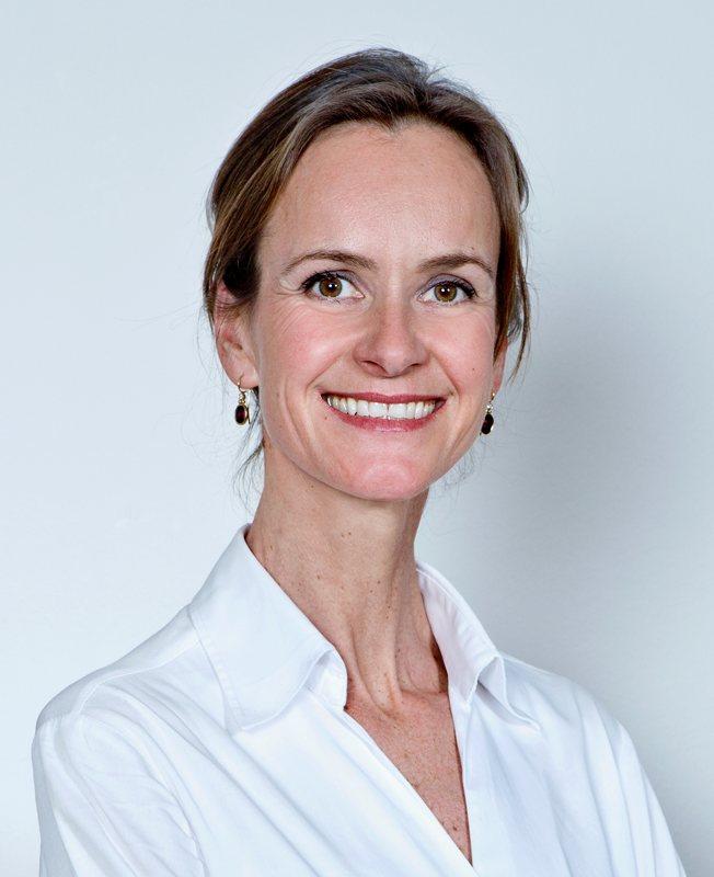 Sylvia Töpper