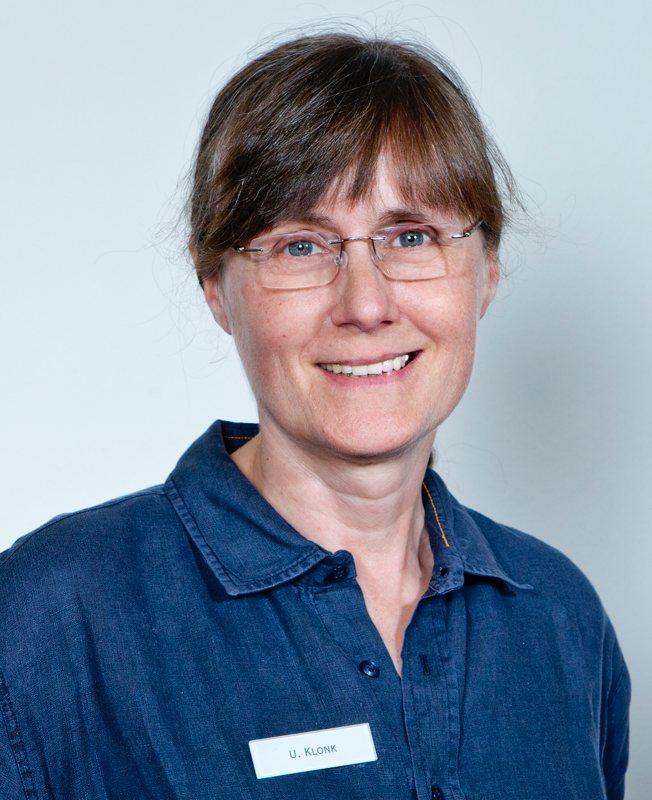 Ulrike Klonk