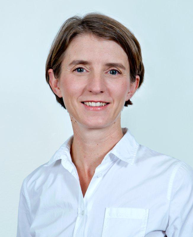 Julia Wolthausen